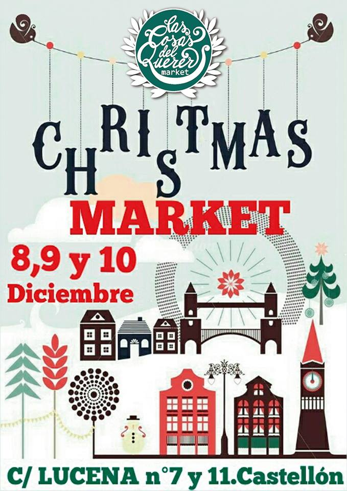 Las Cosas del Querer Christmas Market