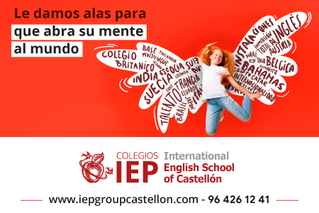 International English School of Castellón