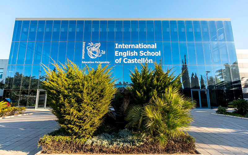 En INTERNATIONAL ENGLISH SCHOOL OF CASTELLÓN creen en las oportunidades