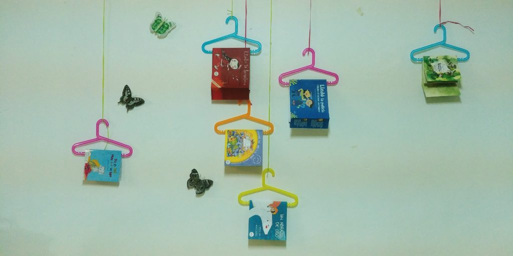 Castellón Kids. Libros infantiles Unaria