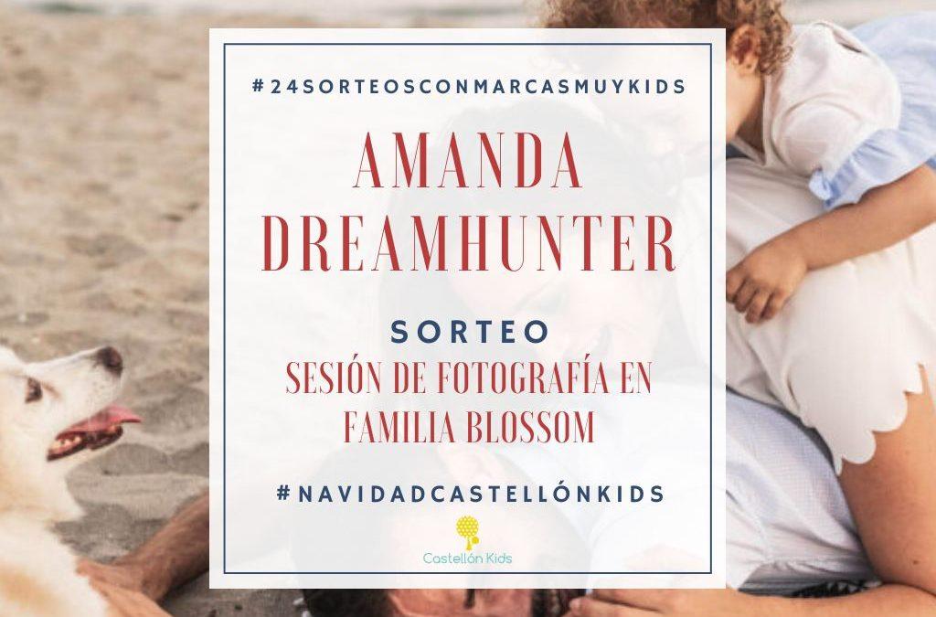 Marca y sorteo prenavidad día 23: AMANDA DREAMHUNTER fotografía momentos para el recuerdo