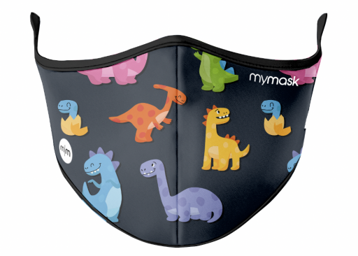 mascarilla para niños my mask