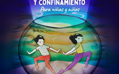 Baila en casa con el LIBRO «DANZA Y CONFINAMIENTO» de Pepa Cases.